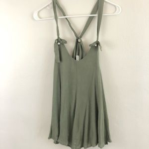 NEW WITH TAGS Leshop Mackenzie top women's size S